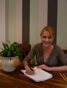 Sharon Barnes Psychotherapy